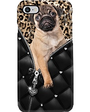 Pug She Lt Phone Case i-phone-7-case