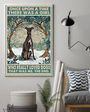Greyhound Once Upon A Time 11x17 Poster lifestyle-poster-1