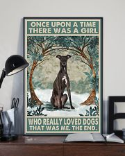 Greyhound Once Upon A Time 11x17 Poster lifestyle-poster-2