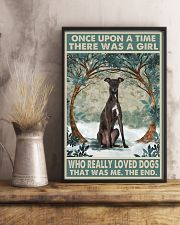 Greyhound Once Upon A Time 11x17 Poster lifestyle-poster-3