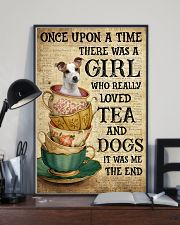 Jack Russell Once Upon A Time 1 11x17 Poster lifestyle-poster-2