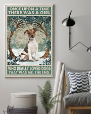 Jack Russell Once Upon A Time 11x17 Poster lifestyle-poster-1