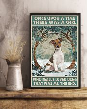 Jack Russell Once Upon A Time 11x17 Poster lifestyle-poster-3