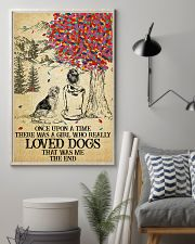 Beagle Once Upon A Time 11x17 Poster lifestyle-poster-1