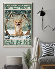 Chihuahua Once Upon A Time 11x17 Poster lifestyle-poster-1