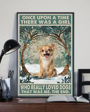 Chihuahua Once Upon A Time 11x17 Poster lifestyle-poster-2