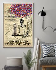 Husky Happily Ever After 11x17 Poster lifestyle-poster-1