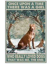 Pit Bull Once Upon A Time 11x17 Poster front