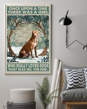 Pit Bull Once Upon A Time 11x17 Poster lifestyle-poster-1