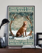 Pit Bull Once Upon A Time 11x17 Poster lifestyle-poster-2