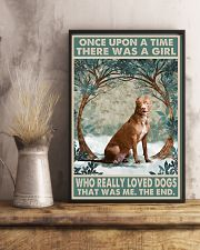 Pit Bull Once Upon A Time 11x17 Poster lifestyle-poster-3