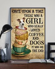 Jack Russell Once Upon A Time 11x17 Poster lifestyle-poster-2