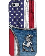 Photography Usa Flag Phone Case i-phone-8-case