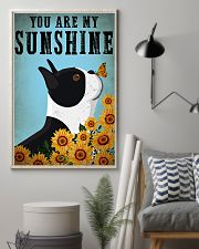 Boston You Are My Sunshine 11x17 Poster lifestyle-poster-1