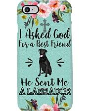 Labrador Best Friend Phone Case i-phone-8-case