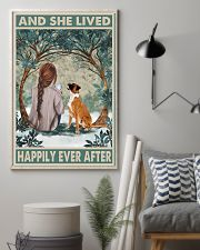 Boxer Happily Ever After 11x17 Poster lifestyle-poster-1