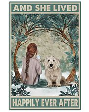 Glen terrier Happily Ever After 11x17 Poster front