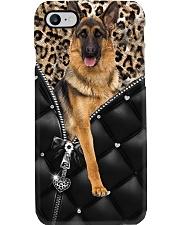 german shepherd lt Phone Case i-phone-7-case