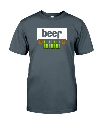 Beer - Perfect Car Guy Gift