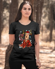 I Love Airedale Terrier Ladies T-Shirt apparel-ladies-t-shirt-lifestyle-05