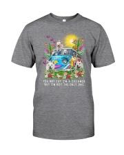 Berger Blanc Suisse Love Classic T-Shirt thumbnail