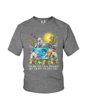 Berger Blanc Suisse Love Youth T-Shirt thumbnail