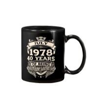 M7-78 Mug thumbnail