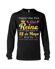 Reina 13 de Mayo Long Sleeve Tee thumbnail