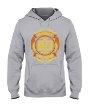 o1-72 Hooded Sweatshirt thumbnail