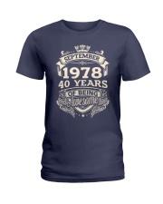 M9-78 Ladies T-Shirt thumbnail