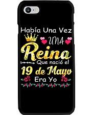 Reina 19 de Mayo Phone Case thumbnail