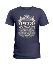 M12-72 Ladies T-Shirt thumbnail