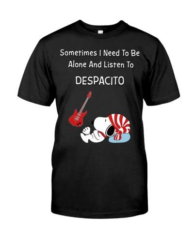Despacito t-shirt's