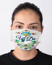 UFF DA Cloth face mask aos-face-mask-lifestyle-01