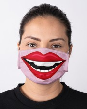 Big mouth 3D face mask Cloth face mask aos-face-mask-lifestyle-01