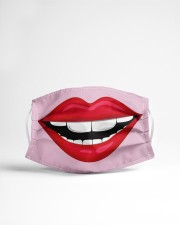 Big mouth 3D face mask Cloth face mask aos-face-mask-lifestyle-22