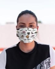 Ew David Cloth face mask aos-face-mask-lifestyle-03