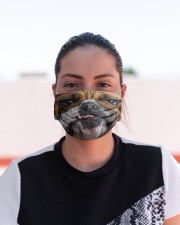 Bulldog 3D Cloth face mask aos-face-mask-lifestyle-03