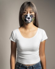 Boxer Dog 3D  Cloth face mask aos-face-mask-lifestyle-15