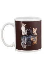 Cats Always Believe In Yourself - Mug Mug back