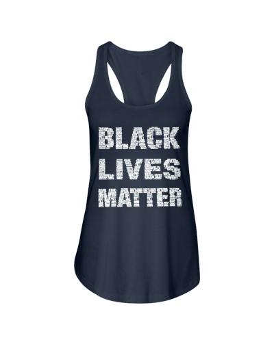 black lives matter george floyd shirt