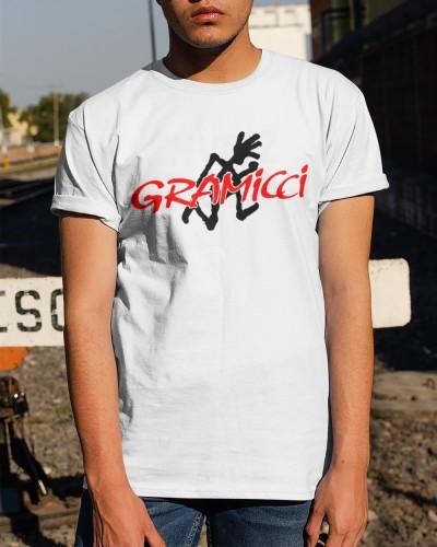 Gramicci Merch Shirt