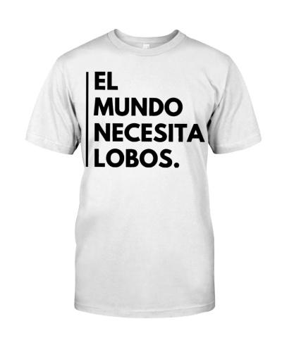 Lobo Week 2020 Spanish