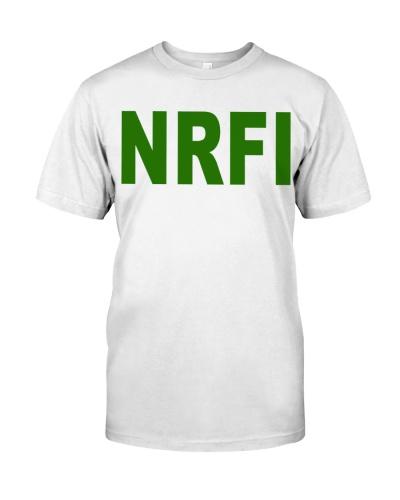 Nrfi T shirt