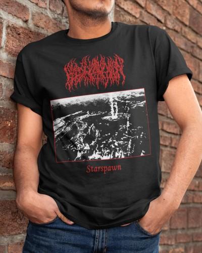 Blood Incantation Merch Shirt
