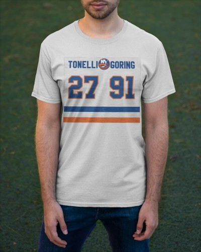 Tonelli and Goring Jersey Shirt