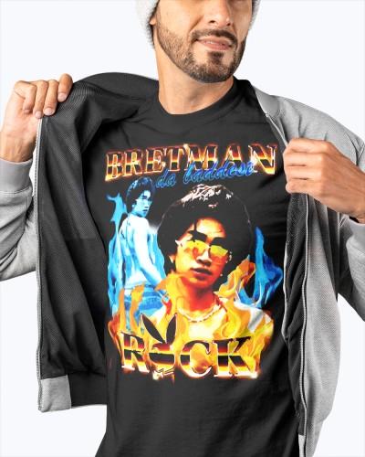 playboy bretman rock shirt