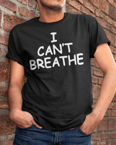 i cant breathe t shirt