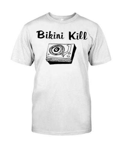 Bikini Kill T Shirt