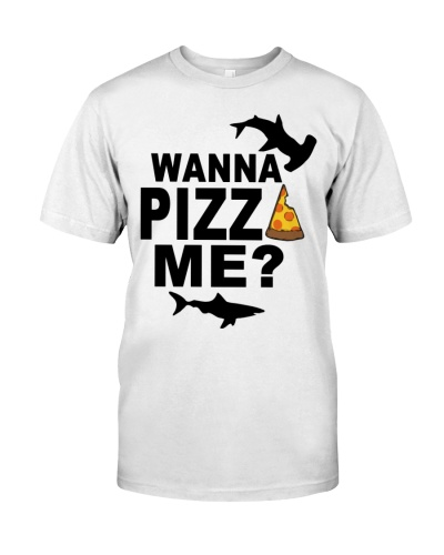 wanna pizza me t shirt walmart